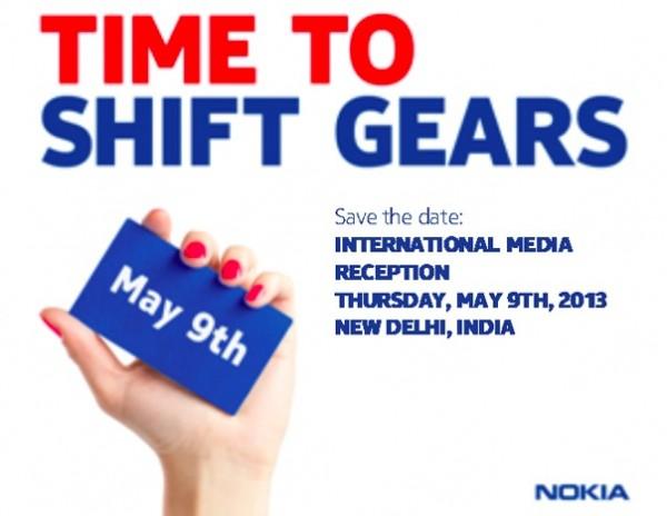 Nokia India Event