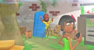 Safaricom Nerd