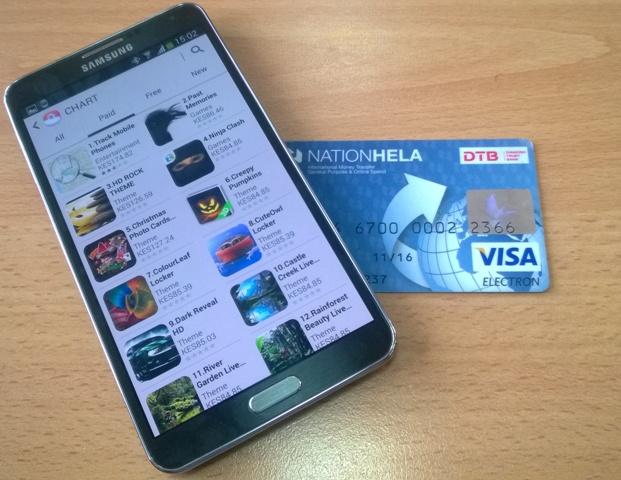 NatonHela Online payments