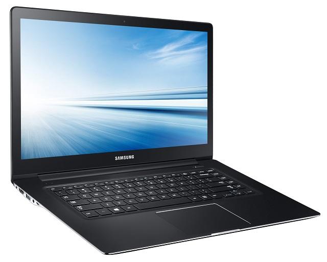 Samsung ATIV Book 9 2014