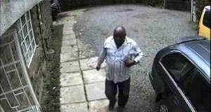 Laptop Thief Nairobi