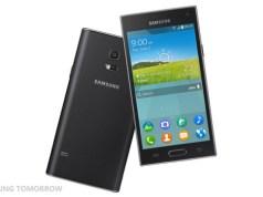 Samsung Z Tizen