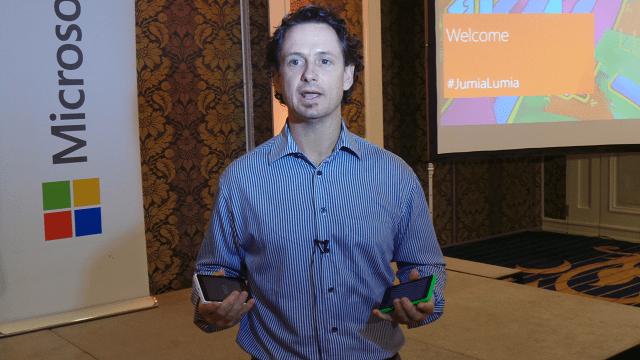 Lumia 435 Lumia 532 Launch