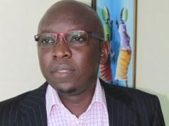 AccessKenya MD Kris Senanu