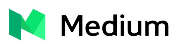 medium's new logo