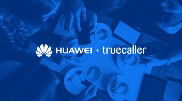 Truecaller-and-Huawei