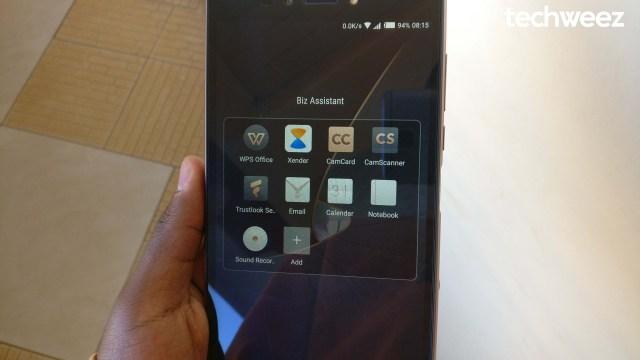 PhonePad 3 Business