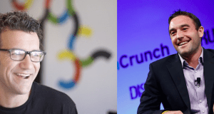 Snapchat's VP of Product throws shade at Instagram's Head of Product in a tweet