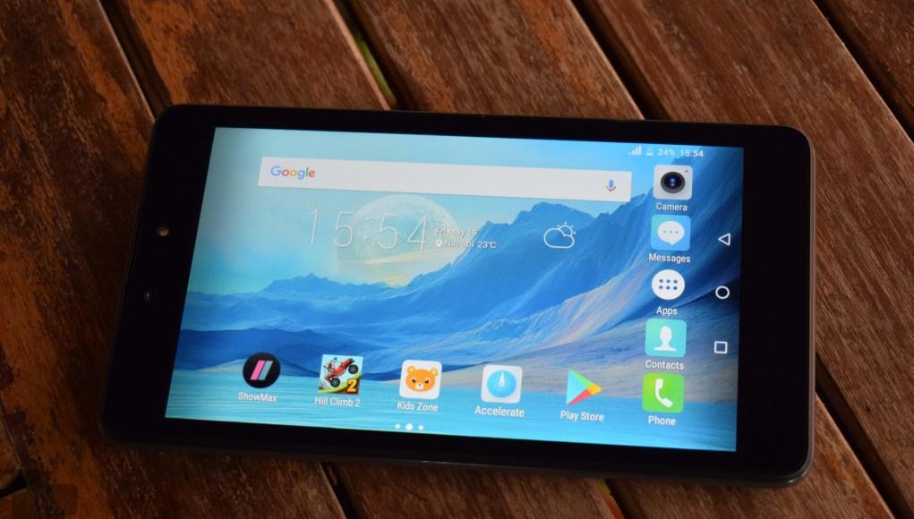 DroiPad 7D UI