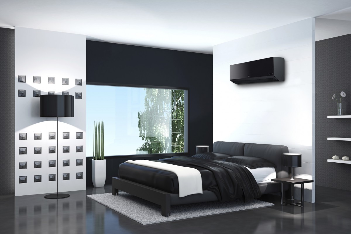 LG Makes Strides Towards Eco-Friendly Homes with the Artcool Air Conditioner