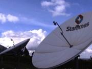 Startimes satelite