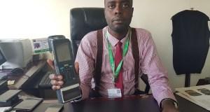 Dr. Fernando Wangila