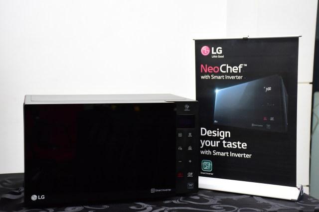 LG Neo Chef