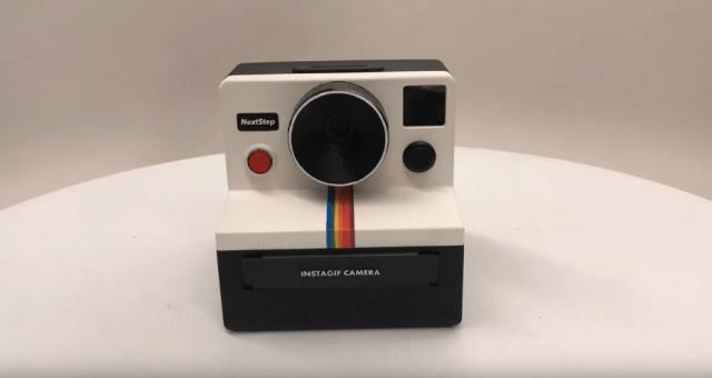 instagif camera