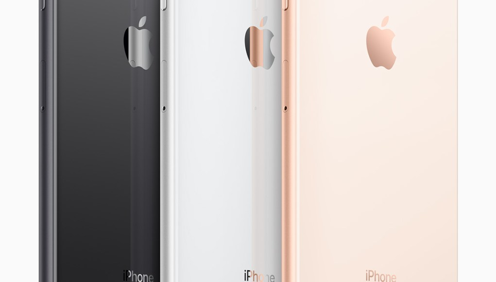 IPhone 8 Plus Specifications And Price In Kenya
