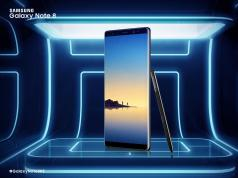 samsung galaxy note 8 pre-register