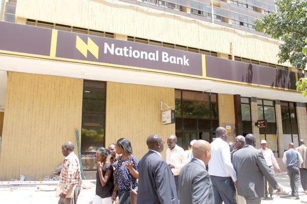National Bank of Kenya