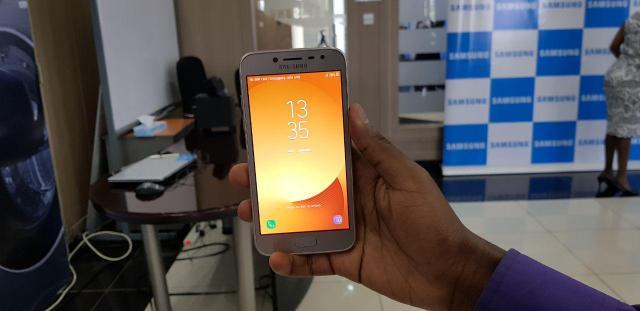 Samsung J2 Pro (2019)