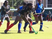 Telkom Ladies Hockey Team