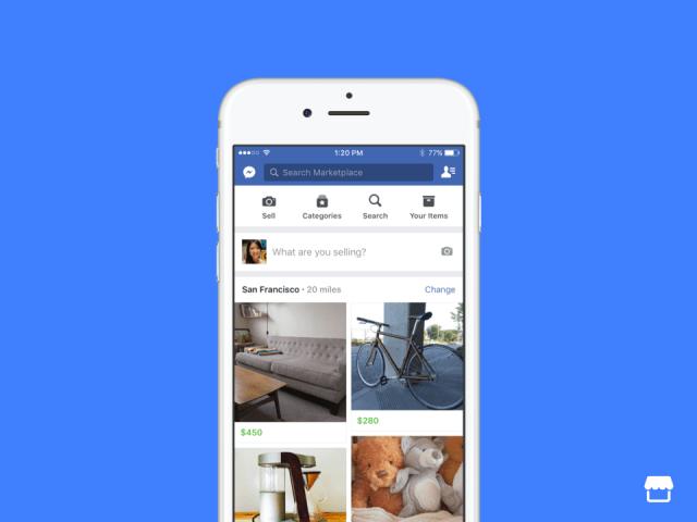 facebook marketplace egypt morocco