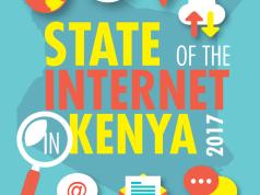 sate of internet kenya 2017