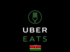 uber eats kenya launched