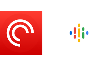 Google Podcasts vs Pocket Casts