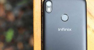 Infinix Hot S3