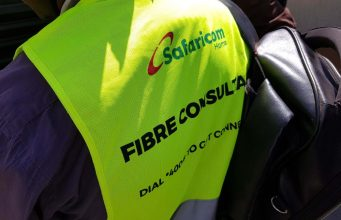 Safaricom Home Fibre