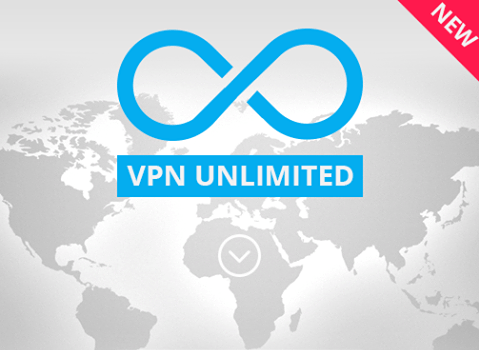 VPN Unlimited Offers High Speed And Privacy For Your 5