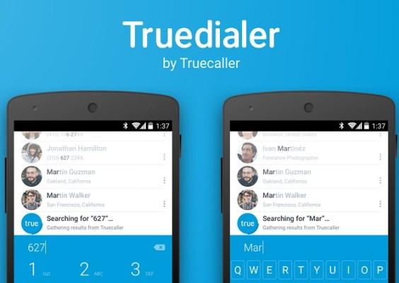 Phone dailer image