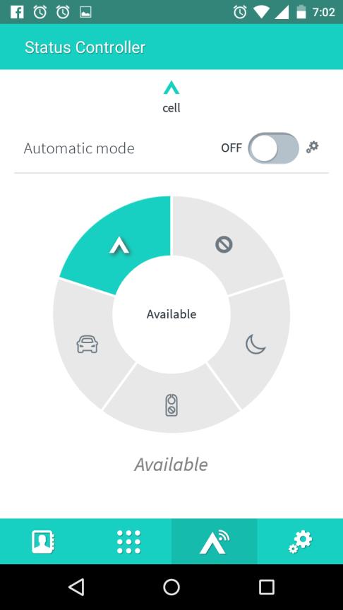 modes