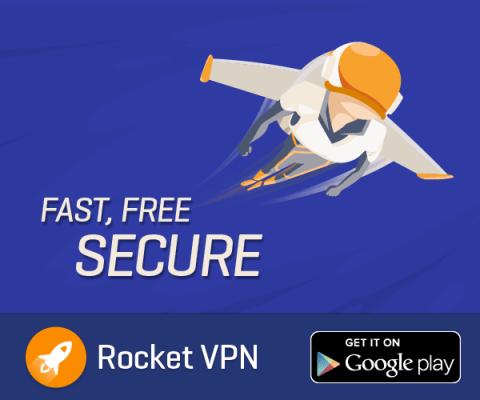 fast secure vpn