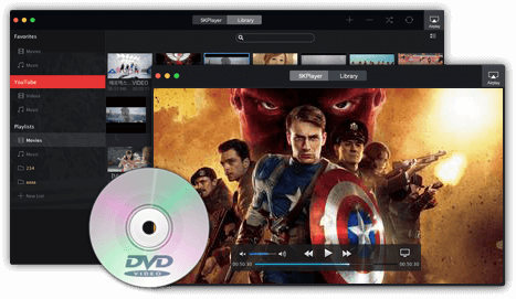 Best And Top 9 Free Media Players for Windows 10