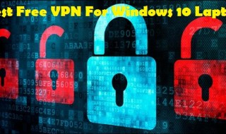 Best Top Logless VPN Extensions For Google Chrome | Windows