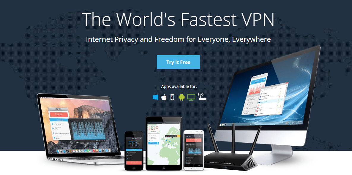 Best And Top 5 Free VPN For Windows 10 Laptop To Access