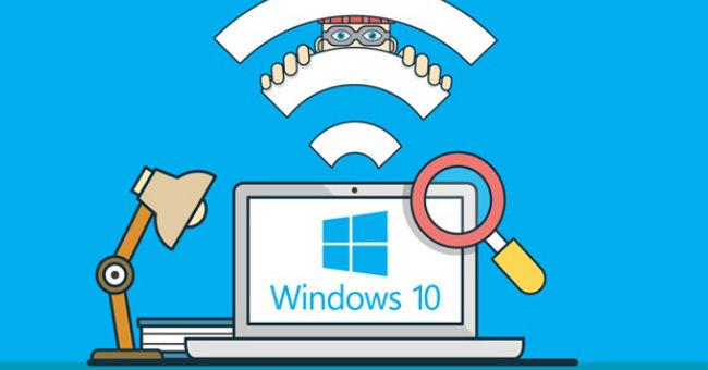 free antivirus for windows 10 microsoft