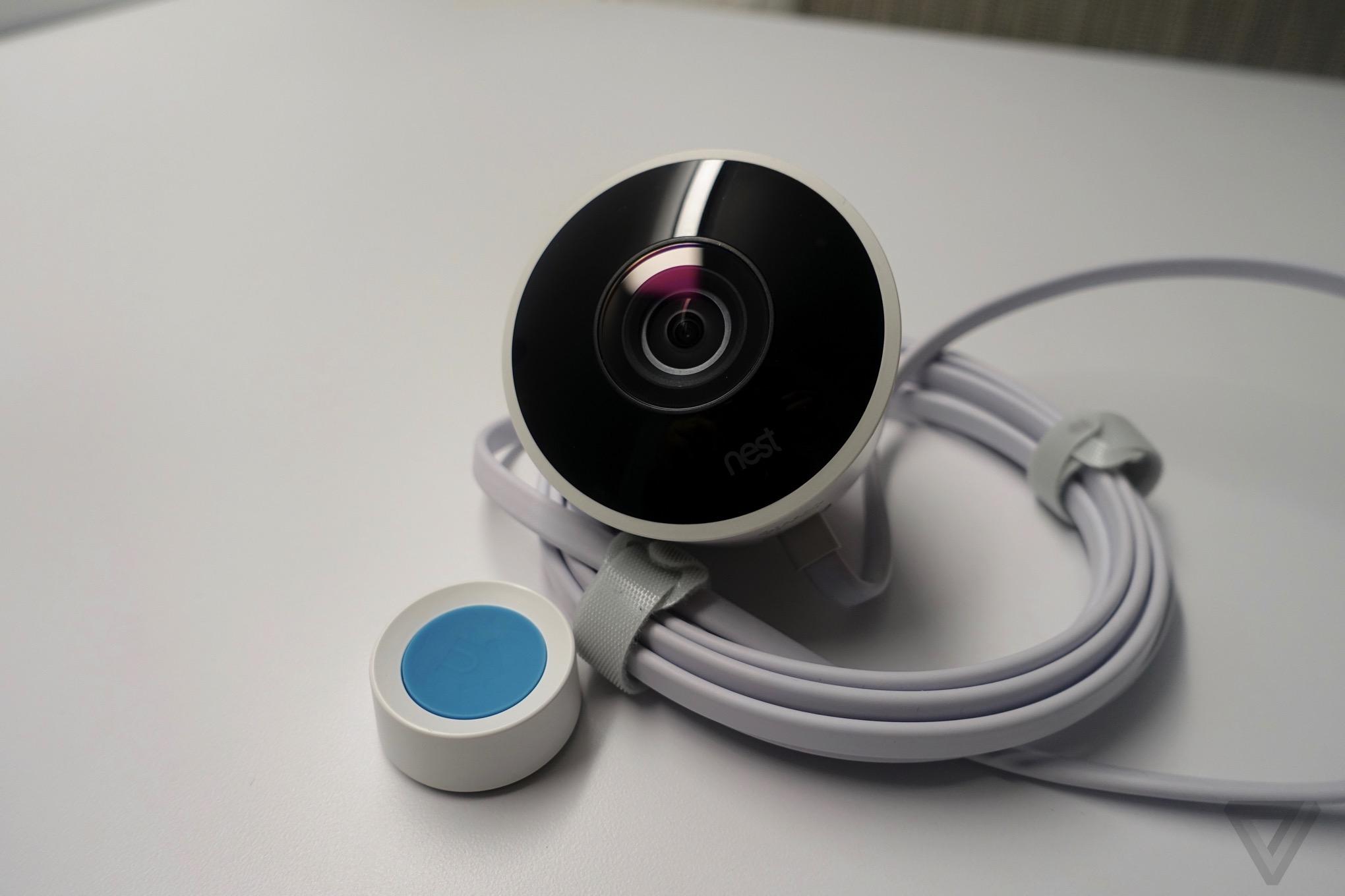 nest camera tool