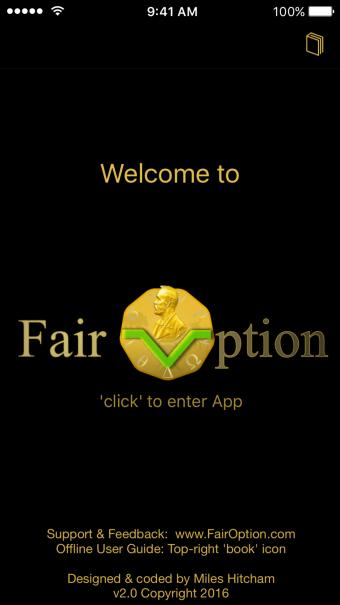fair option