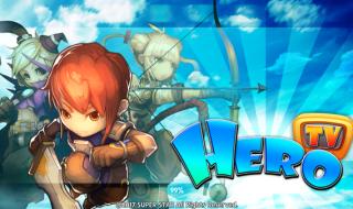 hero free game