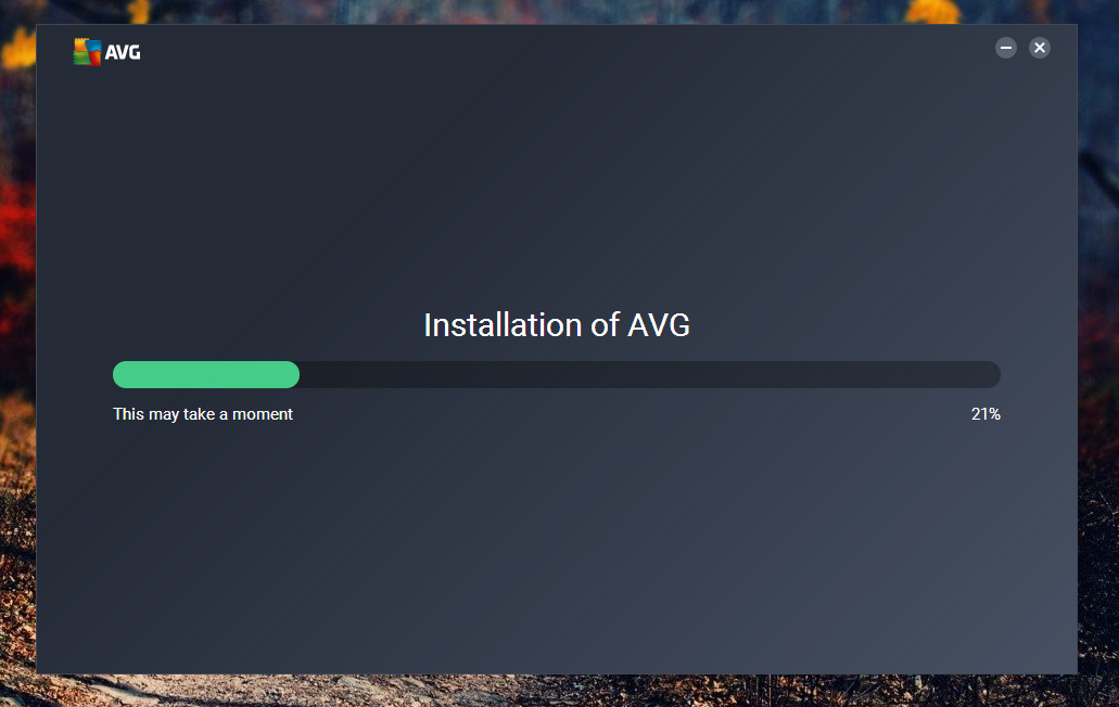Tutorials how to update avg free.