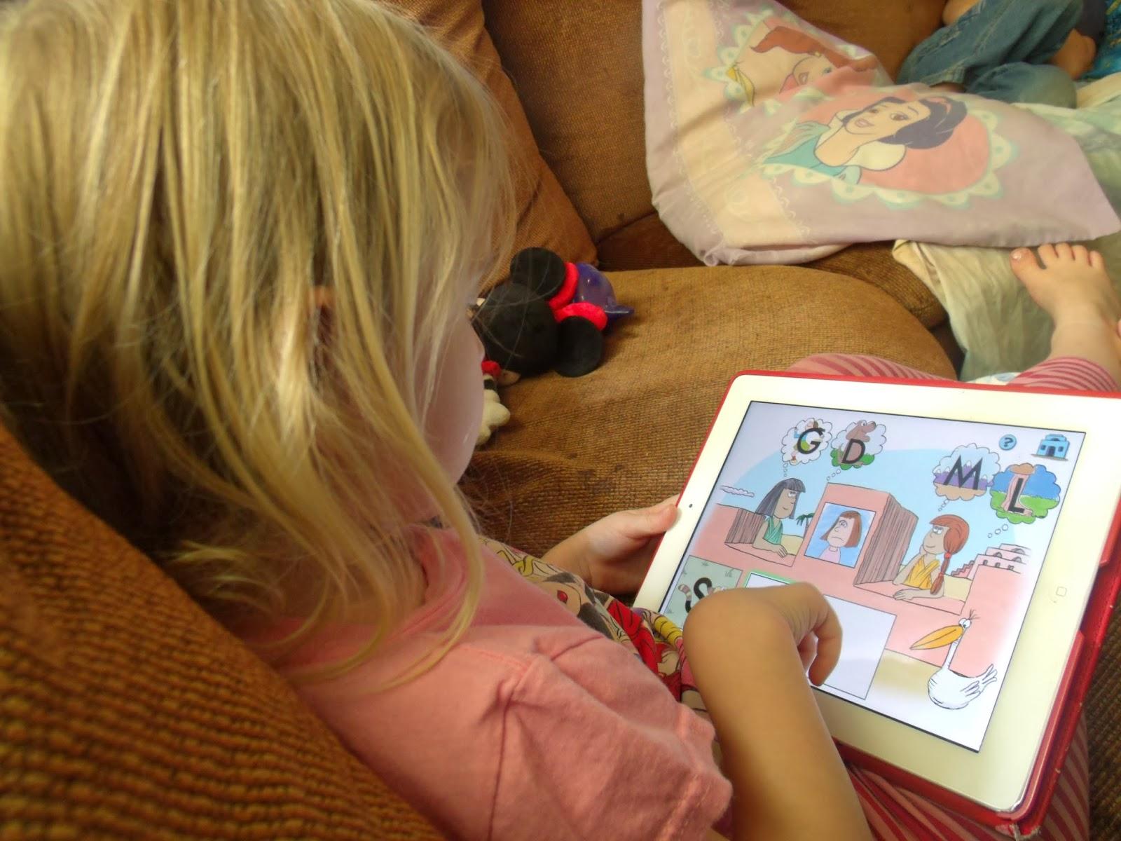 lisa education app