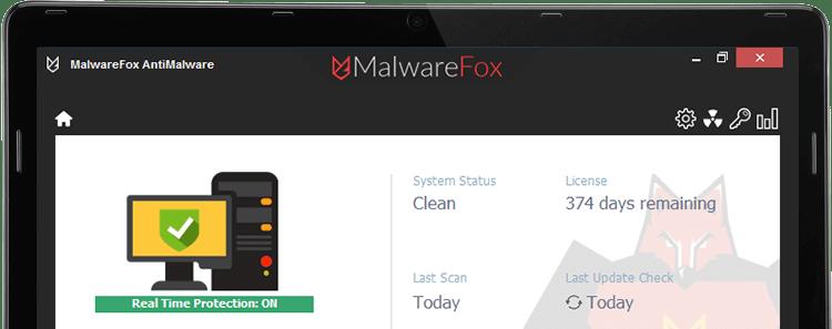 malwarefox Win10
