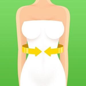 waist android