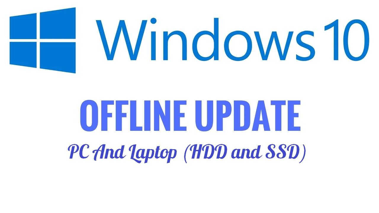 windows 1809 standalone download