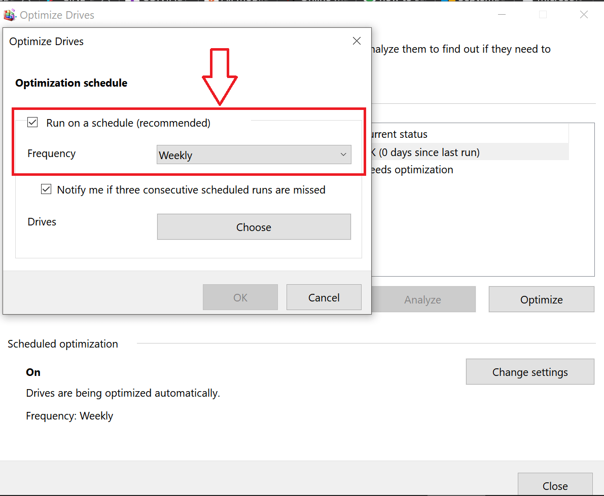 migrate os to smaller ssd windows 10