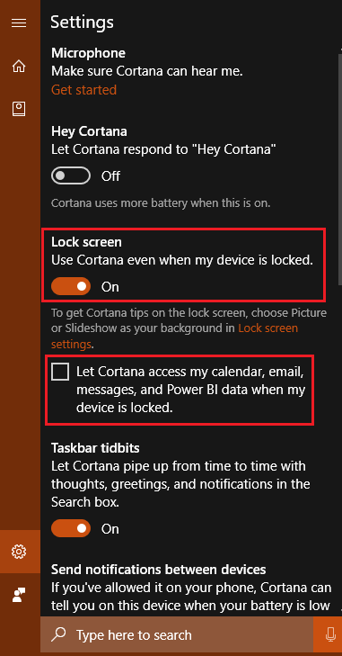 C:\Users\Silvery\AppData\Local\Microsoft\Windows\INetCache\Content.Word\3 - How to Enable Cortana on Lock Screen.bmp