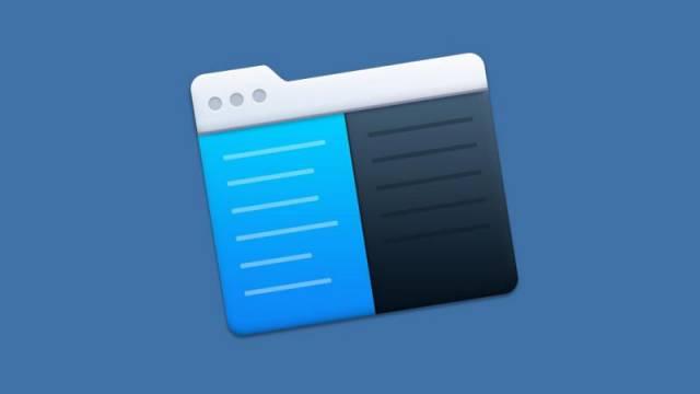 Image result for Commander One for Mac logo