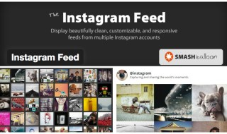 Image result for Instagram Feed WP plugin