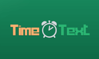 time text apps